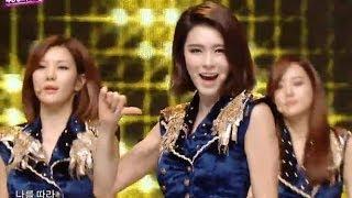 Kahi & After School - Bang!, 가희 & 애프터스쿨 - 뱅!, Music Core 20140308