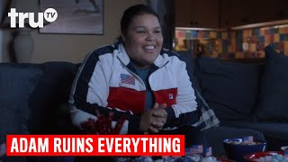 Adam Ruins Everything - The Truth Behind Olympic Athletes