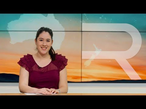 Record Wrap | 4 August 2017