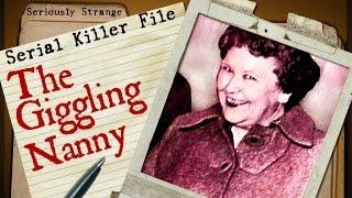 The Giggling Nanny | SERIAL KILLER FILES #23