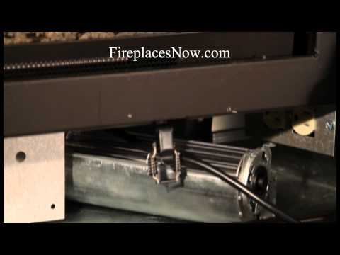 How To Install A Fireplace Blower