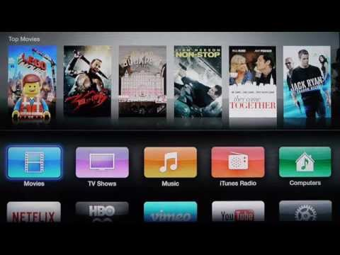 How to AirPlay To Apple TV
