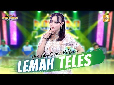 Download Lagu Yeni Inka Lemah Teles Mp3