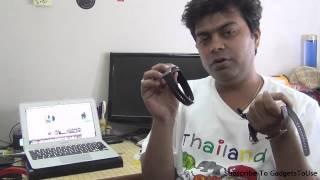 Best Fitness Band India Goqii VS Mi Band VS Fit bit Charge VS Talkband B2 VS GearFit
