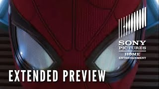 Spider man Homecoming First 10 Minutes Now On Digital