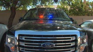 Here is how easy it is to build a cop car in AZ