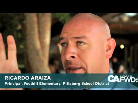 A Latino student achievement crisis