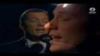John Kluge You Raise Me Up Tv4 Morgon Tv