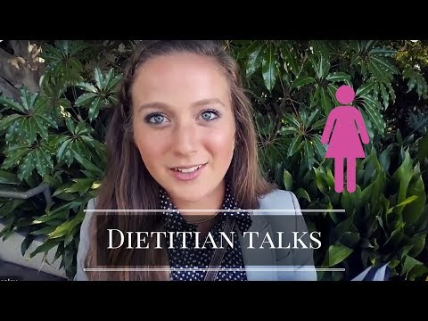 How To Get Your Period Back | Dietitian Talks