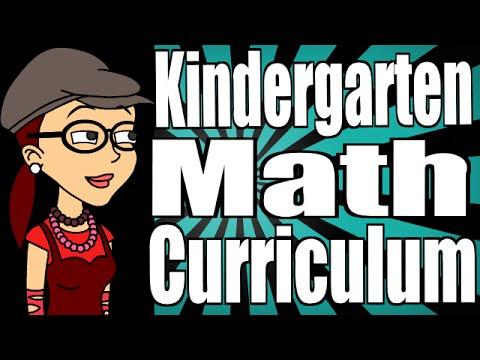 Best Homeschool Kindergarten Math Curriculum