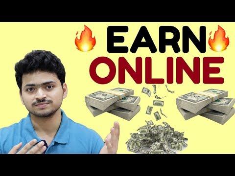 Earn Online | 3 Ways to Earn Online | How to Earn Money Online | Tech Unboxing 🔥