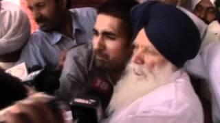 punjab minister tota singh sentenced to one year jail