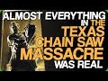 Almost Everything In The Texas Chain Saw Massacre Was Real Horror Movie Battle Royale