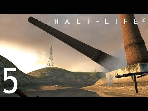 Half Life 2 [Android] - 5