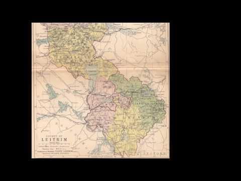 Moriarty family; County Leitrim, Ireland genealogy; Newfoundland O'Shaughnessy; 1st Turkey Walk IF94
