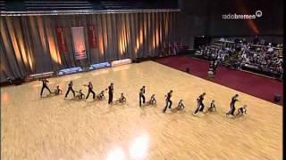 Europameisterschaft 2010 Vera Tyumen - Watch It