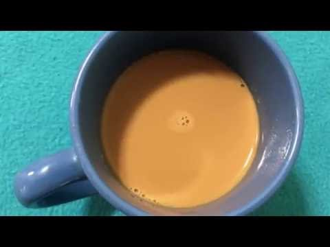 Tea | Chai | Masala Tea with Ginger and Cardamom |Masala Tea