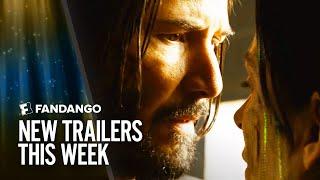 New Trailers This Week | Week 36 (2021) | Movieclips Trailers