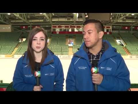 Canada Games TV TODAY - Episode 6 - February 23rd, 2015