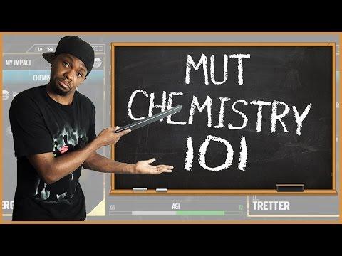 MUT CHEMISTRY 101 | MUT CHEMISTRY EXPLAINED - MUT 17 TIPS