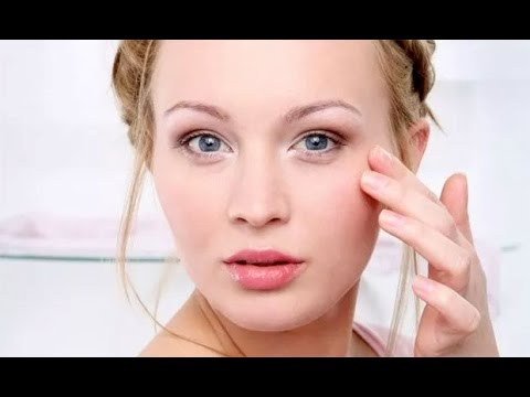 How To Get Rid of Sagging Eyelids | Magical Recipe TO Get Rid of Sagging Eyelids in 5 Minutes!