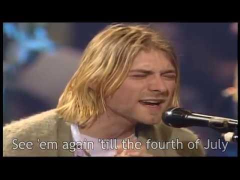 Nirvana - Lake of fire (MTV Unplugged (Biography))