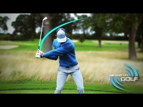 HIT YOUR IRONS FURTHER BY LOWERING YOUR BALL FLIGHT
