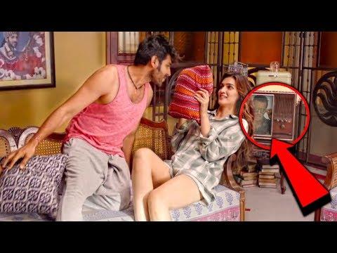 Xxx Mp4 24 Mistakes In Luka Chuppi Plenty Mistakes In Quot Luka Chuppi Quot Full Hindi Movie Kartik Amp Kriti 3gp Sex