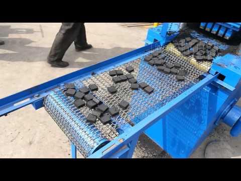 shisha making machine