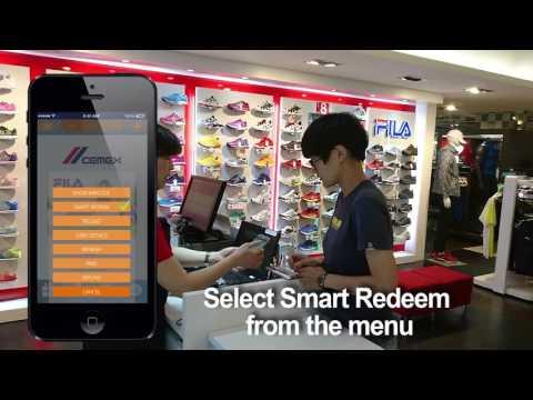 Smart Redeem video v2