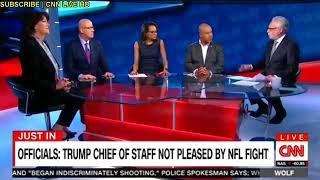 North Korea Accuses TRUMP Of Declaring War CNN Breaking News