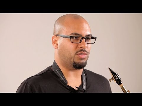 Sax Practice Tips for Beginners | Saxophone Lessons