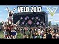 VELD MUSIC FESTIVAL 2017 VLOG