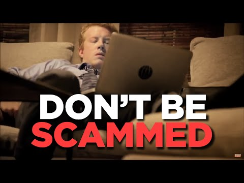 Online Lottery vs Traditional Lottery: Don't Be Scammed!