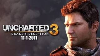 IGN Reviews - Uncharted 3: Drake's Deception Game Review