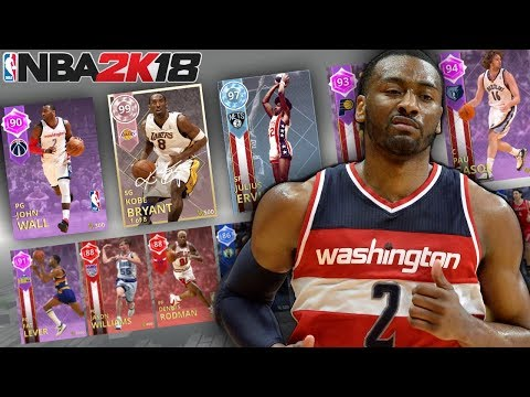 FASTEST PLAYERS DRAFT!!! NBA 2K18 DRAFT MODE!!!