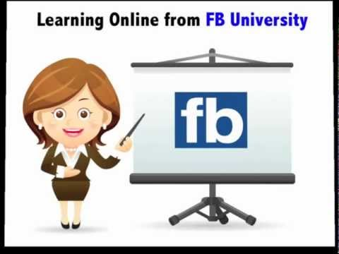 FB University - Learn Facebook for Business