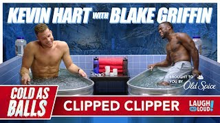 Download Kevin Hart on Blake Griffin Not Playing for OKC | Cold as Balls | Laugh Out Loud Network Video