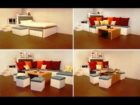 Furniture for Compact Spaces