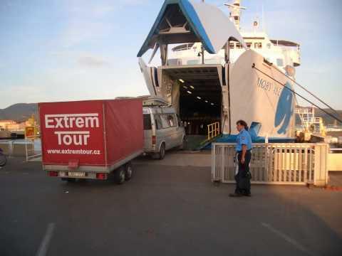 EXTREM TOUR  Elba - Toskana