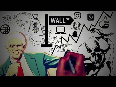 One Up On Wall Street By PETER LYNCH (Animated Book Summary)