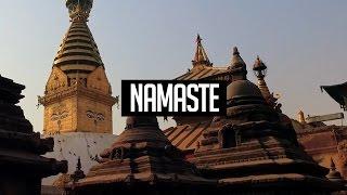 UNIQ POET - Namaste | #visitnepal