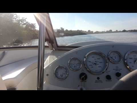 Bayliner 175 Mercruiser 3.0 fuel or carb problem