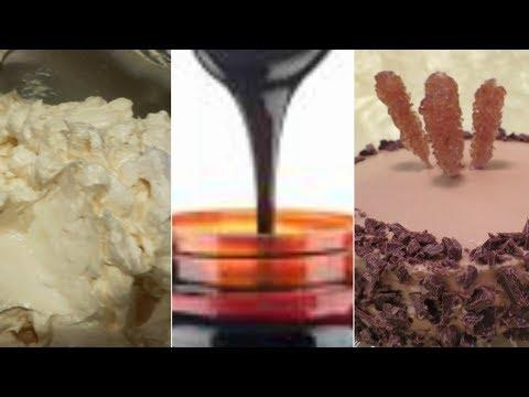 Molasses Buttercream Frosting