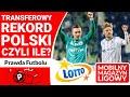 Jóźwiak kontra Karbownik! Kto wykręci transferowy rekord - Lech, czy Legia?!?