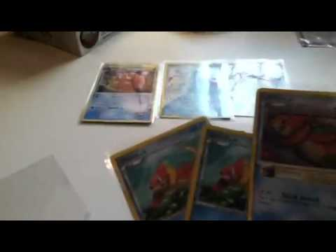How to make a pokemon tcg deck BEGINNERS