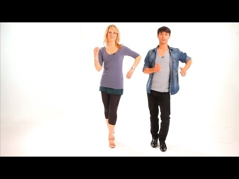 4 Basic Elements of Cha-Cha | Cha-Cha Dance