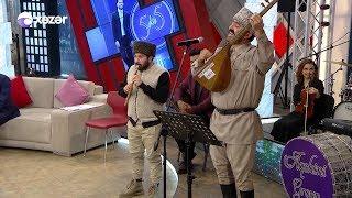 Aşıq Muşkulat - Rəvayət (Elnur Mahmudov, Çingiz Mütəllimov Parodia)