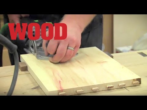 Building Drawers with the Festool Domino - WOOD magazine  WWW15