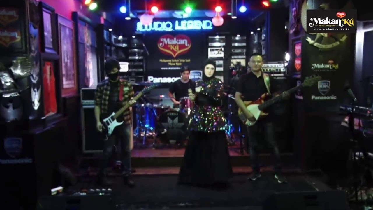 Download MULAN JAMEELA - MAHLUK TUHAN PALING SEKSI LIVE MP3 Gratis